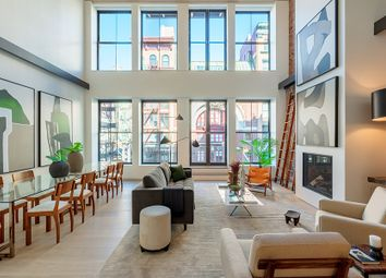 Thumbnail 3 bed apartment for sale in 41 Great Jones St, New York, Ny 10012, Usa