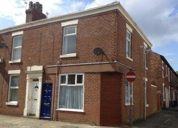 Thumbnail 1 bedroom flat to rent in Lovat Road, Preston