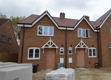 Thumbnail 2 bed semi-detached house for sale in Bye Green, Weston Turville, Aylesbury