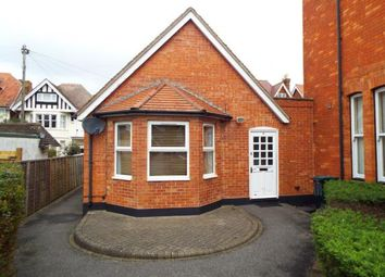 Thumbnail 3 bed maisonette for sale in 16 Percy Road, Bournemouth, Dorset