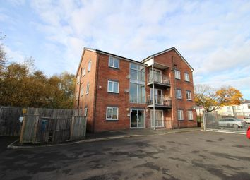 Thumbnail 3 bedroom flat to rent in The Wheelgate Loxham Street, Moses Gate, Bolton
