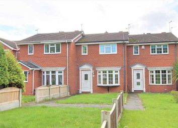 Thumbnail 3 bed mews house for sale in Chaffinch Way, Darnhall, Winsford