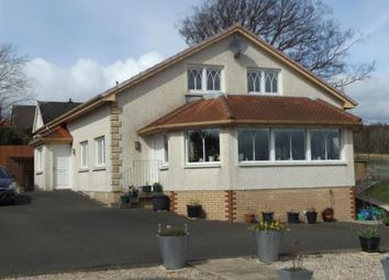 Thumbnail 5 bed detached house for sale in Fort Road, Kilcreggan, Helensburgh, Argyll And Bute