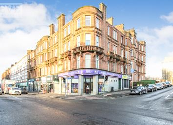 Thumbnail 3 bedroom flat for sale in Herschell Street, Anniesland, Glasgow