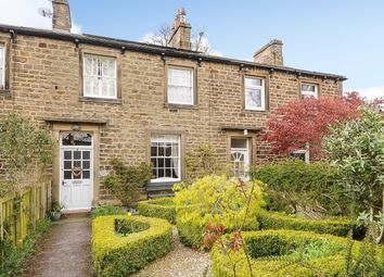 Thumbnail 2 bed cottage for sale in South Street, Gargrave, Skipton
