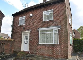 Thumbnail 2 bed semi-detached house for sale in Cypress Grove, Ryton, Tyne & Wear.