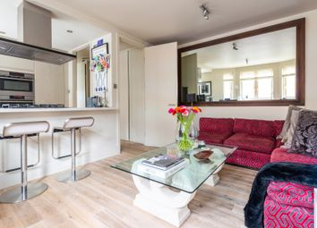 Thumbnail Serviced flat to rent in Vauxhall Walk, London