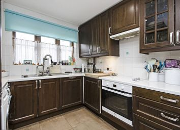Thumbnail 3 bed property for sale in Silkmills Square, Hackney Wick, London