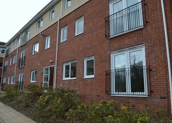 Thumbnail 2 bed flat to rent in Radbrook Hall Court, Shrewsbury
