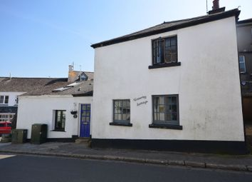 Thumbnail 3 bed cottage for sale in Waverley, 15 The Square, Chagford (Virtual Tour)