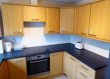 Thumbnail 1 bed property to rent in Saxton Close, Beeston