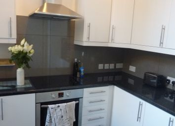 Thumbnail Room to rent in Kensington Gardens Square, London