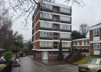 Thumbnail Studio to rent in 40 Norfolk Gardens, Duffield Road, Derby.