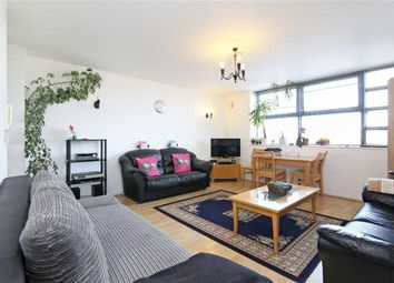 Thumbnail 1 bed flat for sale in Lumiere Building, Forest Gate, London