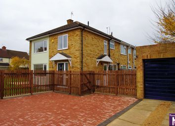 Thumbnail 3 bed semi-detached house for sale in Grimwade Close, Cheltenham, Gloucestershire