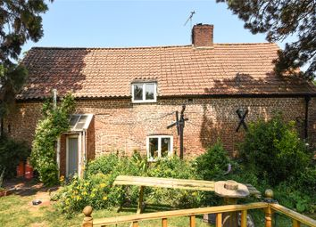 Thumbnail 3 bed detached house for sale in Main Road, Old Leake