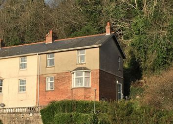 Thumbnail 3 bed semi-detached house for sale in Coombe Lane, Torquay