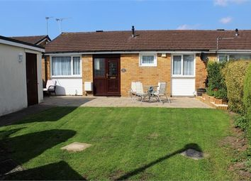 Thumbnail 3 bed bungalow for sale in Robin Close, Worle, Weston-Super-Mare, North Somerset.