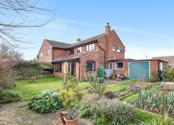 Thumbnail 4 bed semi-detached house for sale in Brookside, East Hanney, Wantage
