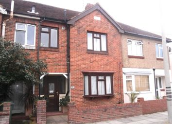 Thumbnail 4 bed property to rent in Westfield Road, Southsea