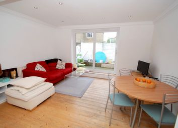 Thumbnail 2 bed cottage to rent in Bishops Road, Hanwell