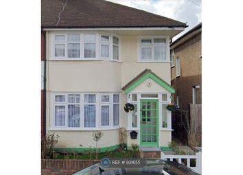 3 bed semi-detached house to rent in Maypole Crescent, Ilford IG6