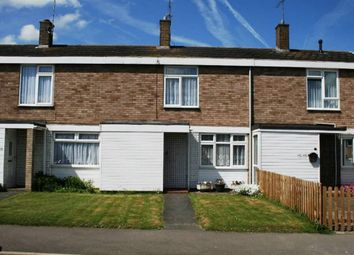 Thumbnail 2 bed terraced house to rent in Little Lullaway, Lee Chapel North, Basildon