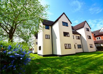 Thumbnail 2 bed flat for sale in Hadham Road, Bishop's Stortford