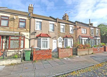 Thumbnail 3 bedroom terraced house to rent in Tunmarsh Lane, Newham