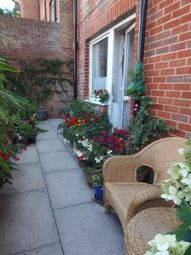 Thumbnail 1 bedroom flat for sale in Homeridge House, Longridge Avenue, Saltdean, Brighton