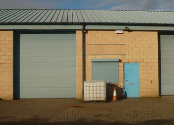Thumbnail Light industrial to let in Unit B, Burnhouse Industrial Estate, Whitburn