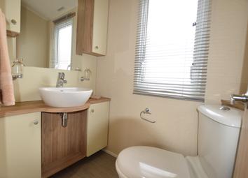 Thumbnail 2 bed property for sale in Braunton Road, Ashford, Barnstaple