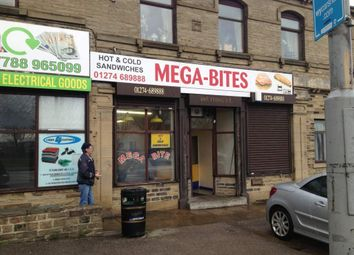 Thumbnail Retail premises for sale in Tong Street, East Bierley, Bradford