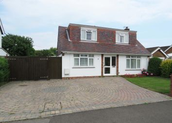 Thumbnail 3 bed property for sale in Chichester Avenue, Hayling Island