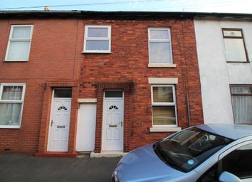 Thumbnail 2 bed terraced house for sale in De Lacy Street, Ashton-On-Ribble, Preston