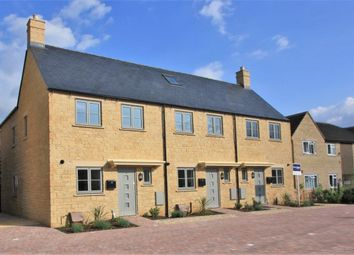 Thumbnail 3 bed mews house for sale in Burford Road, Lechlade, Gloucestershire