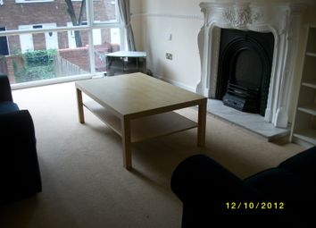 Thumbnail 4 bed town house to rent in Molineux Close, Heaton