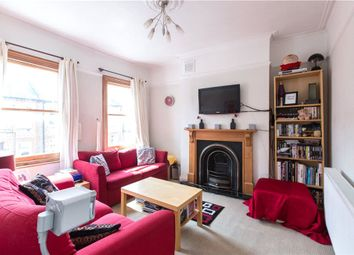 Thumbnail 2 bedroom flat to rent in Tremadoc Road, Clapham, London