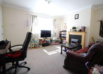 Thumbnail 3 bed semi-detached house for sale in Vigornia Avenue, Off Lansdowne Road, Worcester