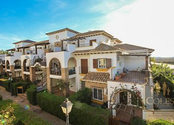 Thumbnail 3 bed town house for sale in Al Andalus Residencial, Vera, Almería, Andalusia, Spain