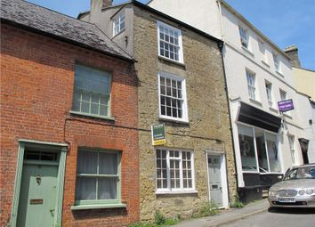Thumbnail 3 bed terraced house for sale in Church Street, Beaminster, Dorset