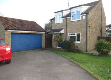 Thumbnail 4 bedroom property to rent in Long Close, Yeovil