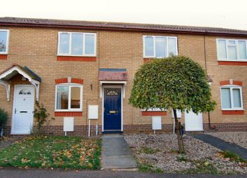 Thumbnail 2 bedroom terraced house to rent in Vanners Road, Haverhill