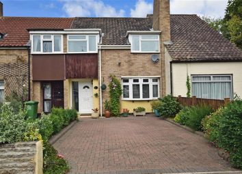 Thumbnail 3 bed terraced house for sale in Greenway, Billericay, Essex