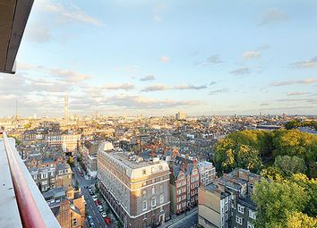 Thumbnail Studio to rent in Luxborough Street, London