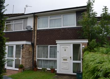 Thumbnail 2 bed terraced house to rent in Southviews, Selsdon, South Croydon