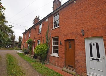 Thumbnail 2 bed cottage for sale in Horsham Lane, Upchurch