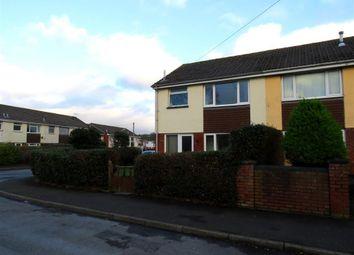 Thumbnail 3 bedroom property to rent in Bickington Lodge Estate, Bickington, Barnstaple
