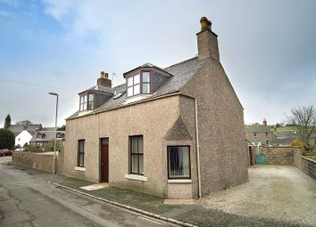 Thumbnail 3 bedroom detached house to rent in High Street, Drumlithie, Stonehaven, Aberdeenshire