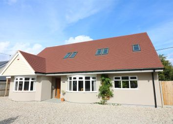 Thumbnail 4 bed detached house for sale in 2, St. Marys Close, Eastry